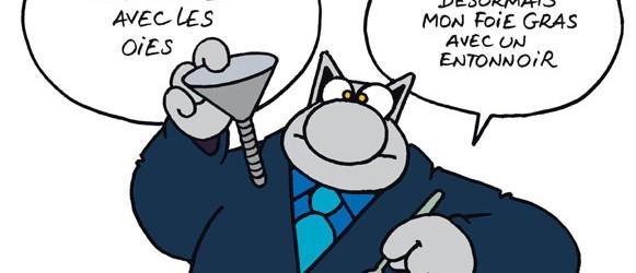 Le Chat BD