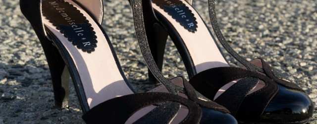 Chaussures Mademoiselle R 2